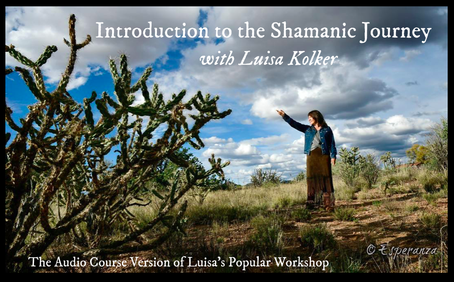 Intro to Shamanic Journey